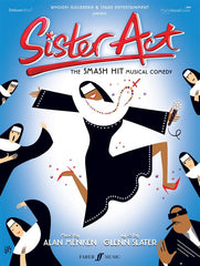 Sister Act - Broadway Vocal Selections (PVG)