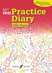 P. Harris: The Musicians' Union Practice Diary