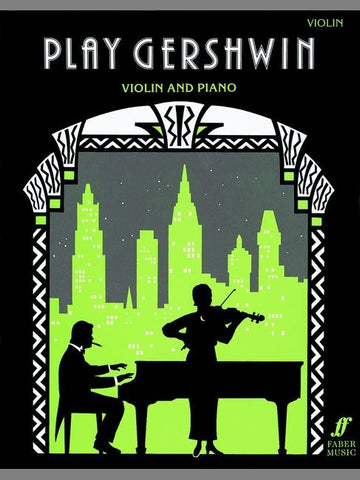 Play Gershwin - Violin + Piano