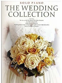 The Wedding Collection - Piano