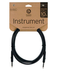 Planet Waves Classic Series Instrument Lead - 10ft