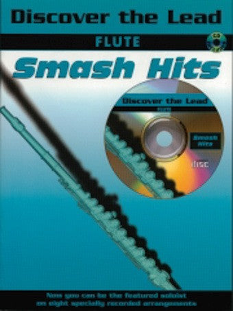 Discover The Lead - Smash Hits - Flute