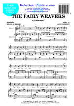 Rowley: The Fairy Weavers (Unison Voices)