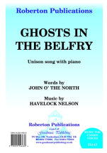 Nelson Havelock: Ghosts in the Belfry (Unison Voices)