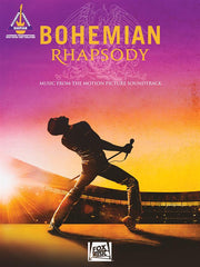 Bohemian Rhapsody: Music from the Motion Picture Soundtrack - Guitar Tab