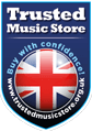Trusted Music Store - Music Industries Association