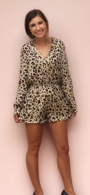 QUEEN BEE ROMPER