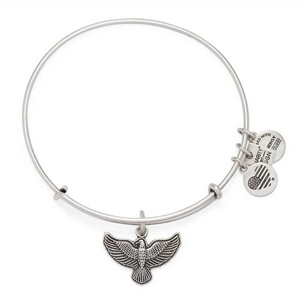 Copy of Spirit of the Eagle Alex & Ani Bangle