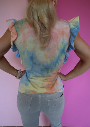 BLENDED DREAMS TOP