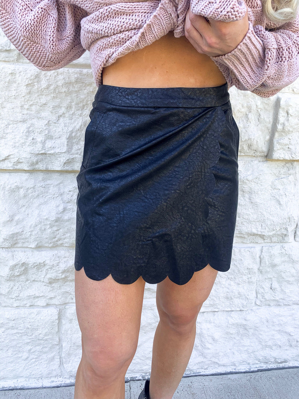 SPICE UP YOUR LIFE skirt