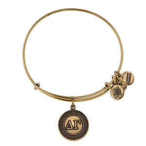Delta Gamma Alex & Ani Bangle