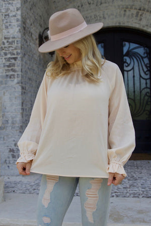AUTUMN MOON TOP-CREAM