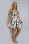 You Floral Me dress