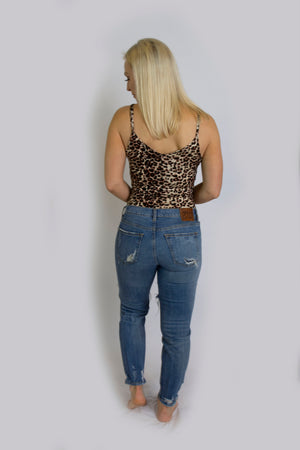 On the prowl bodysuit