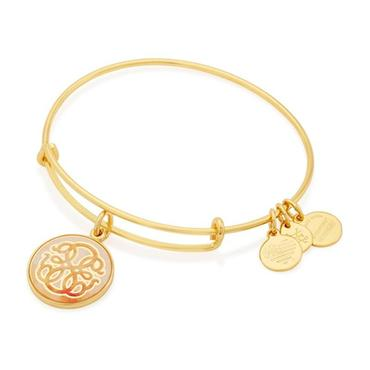 Art Infusion Path of Life Alex & Ani Bangle