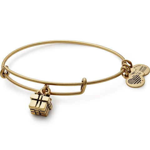 Alex & Ani Gift Box Bangle