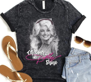 Let Your Dolly Shine
