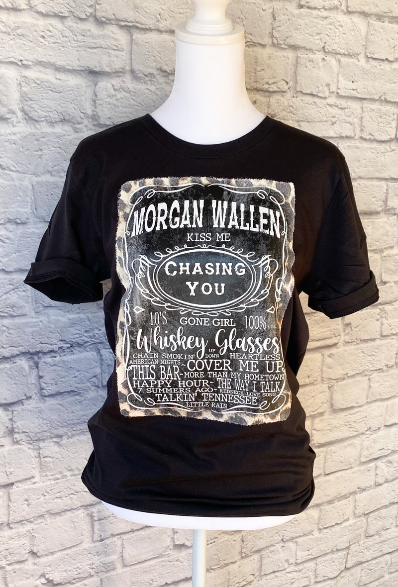 Plain Morgan Wallen