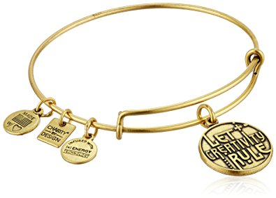 Alex & Ani Let Creativity Rule