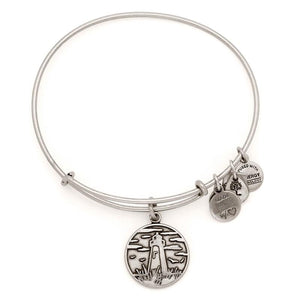 Leukemia & Lymphoma Alex & Ani Bangle