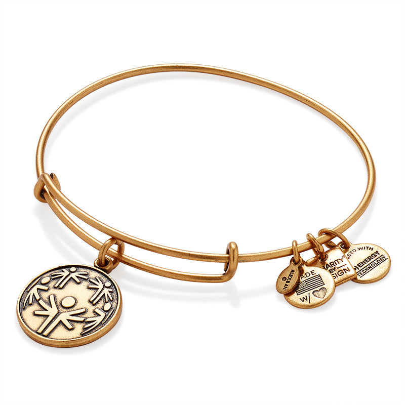 Alex & Ani Power of Unity