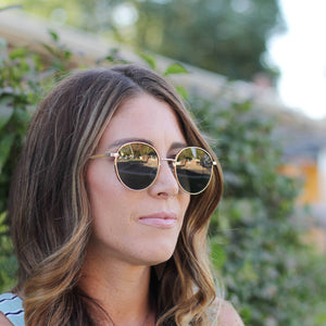 American Bonfire Roam Sunglasses in Black