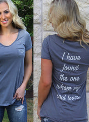 Song of Solomon Tee