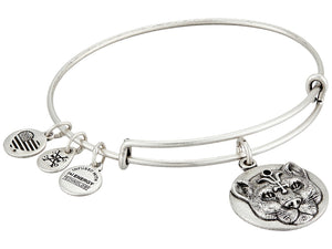 Wild Heart Alex & Ani Bangle