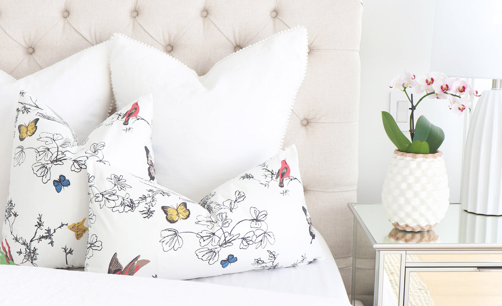 INSERT PAD Home Decor Top Designers Custom Personalised Pillow Top qualité
