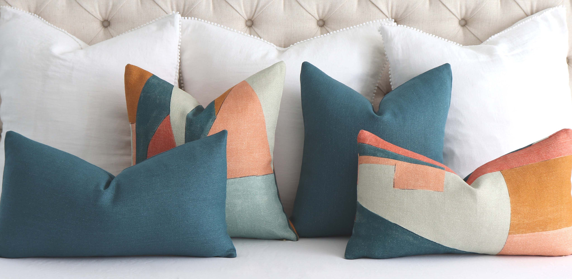 How To Make Your House More Beautiful With Pillows?