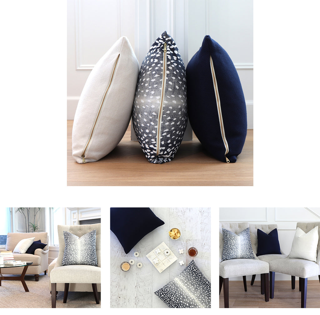 Discover Chloe and Olive Throw Pillow Covers
