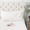 Linen King Pillowcase