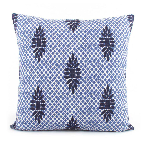 Miramar Designer Throw Pillow