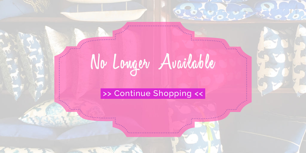 No Longer Available