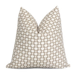 Betwixt Stone Pillow Cover