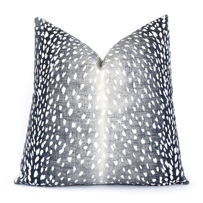 Chloe and Olive Pillow Shop | Designer Antelope Fawn Pillow Covers