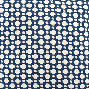 "Betwixt Indigo / 4x4"" Fabric Swatch"