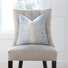 Antelope Aqua Vern Yip Decorative Throw Pillow Cover at chloeandolive.com