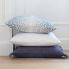 Antelope Aqua Vern Yip Throw Pillows with Complementing Pillows