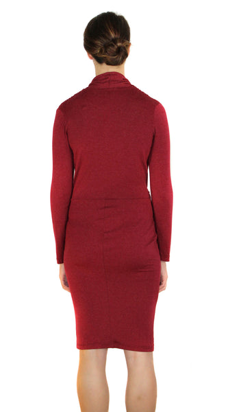 Teena Knit Dress