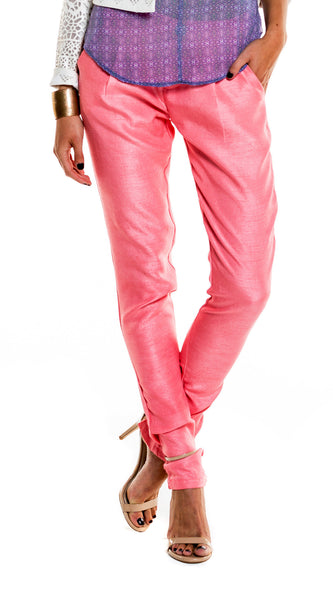 Callie Tapered Trouser
