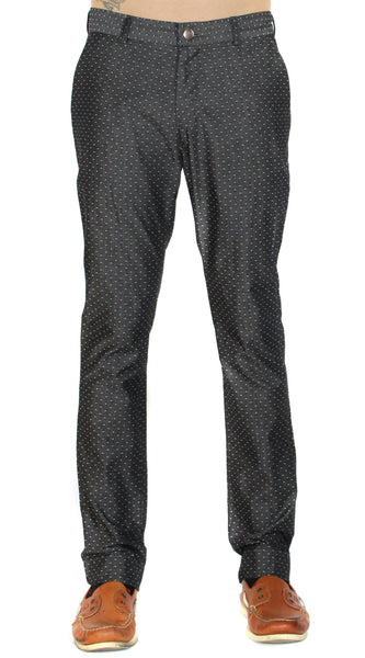 Kenneth Polka Dot Trouser