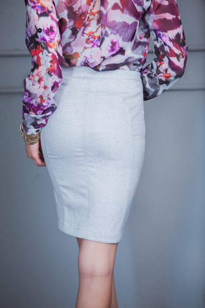 Neena Pencil Skirt