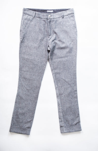 Harvey Flannel Pant