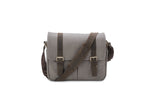 Portage Mariner Canvas Messenger Bag