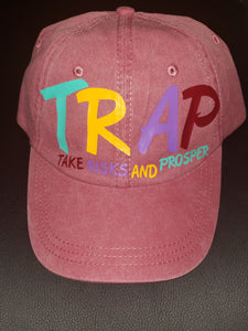 Take Risks hat