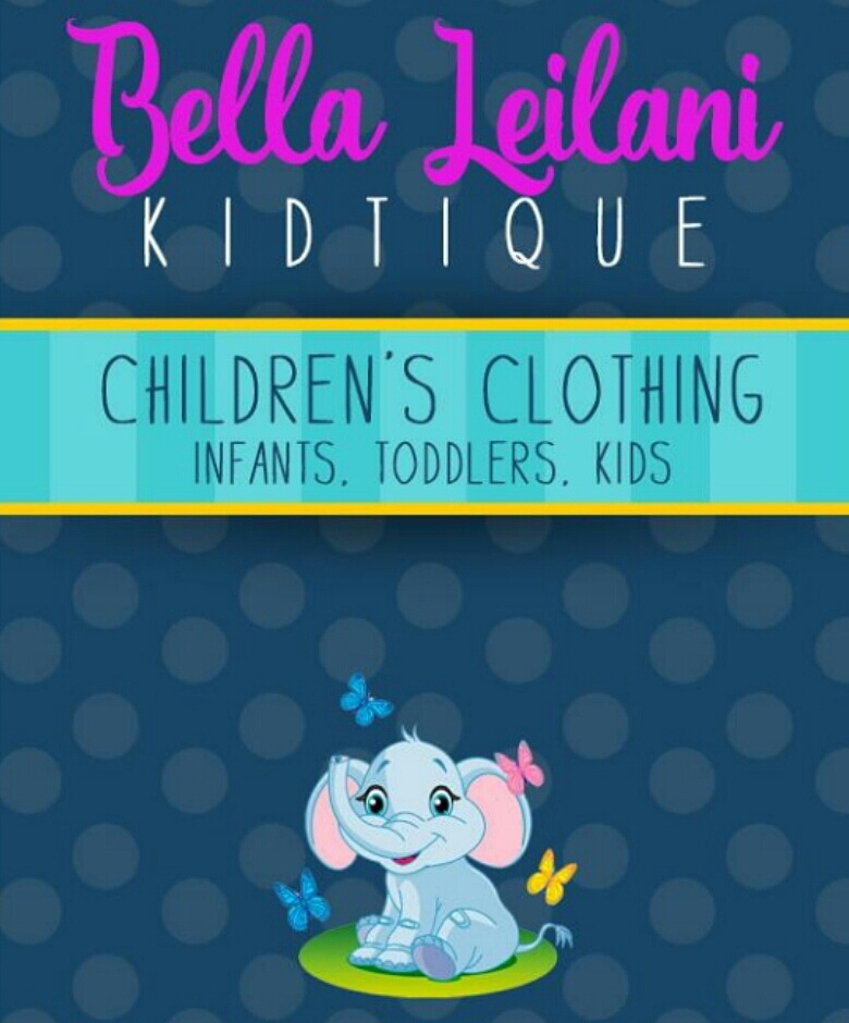 Bella Leilani Kidtique LLC