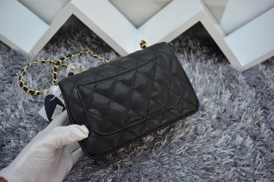 Bolsa Chanel 2.55 Mini - Loja Must Have