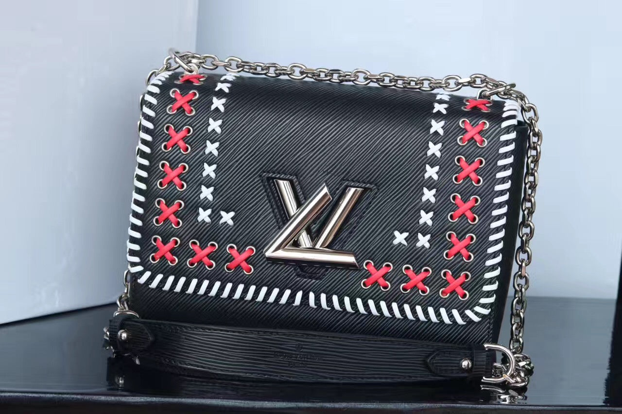 Bolsa Twist Louis Vuitton - Loja Must Have