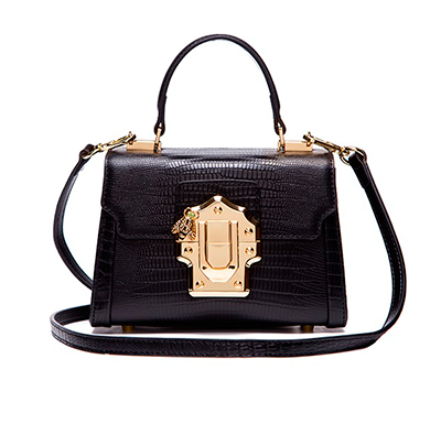 Bolsa Mini Serpentine Fivela - Loja Must Have